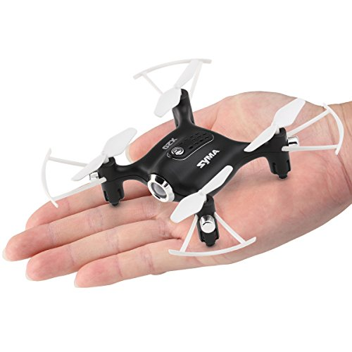 Tozo Q2020 Drone Rc Mini Quadcopter Altitude Hold Height: Mini RC Helicopter Newest Headless Mode 2.4Ghz LED RC