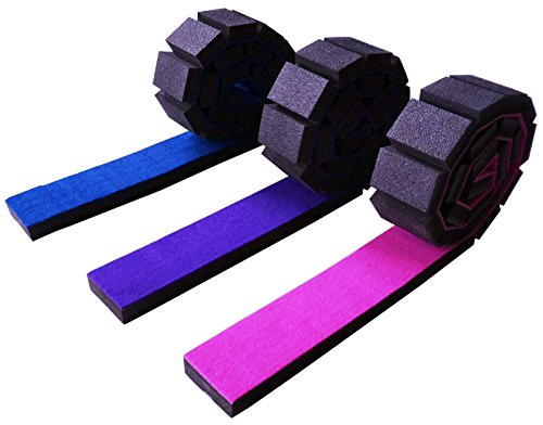 Ohio Fitness Garage Ofg Balance Beam Gymnastics Carpet